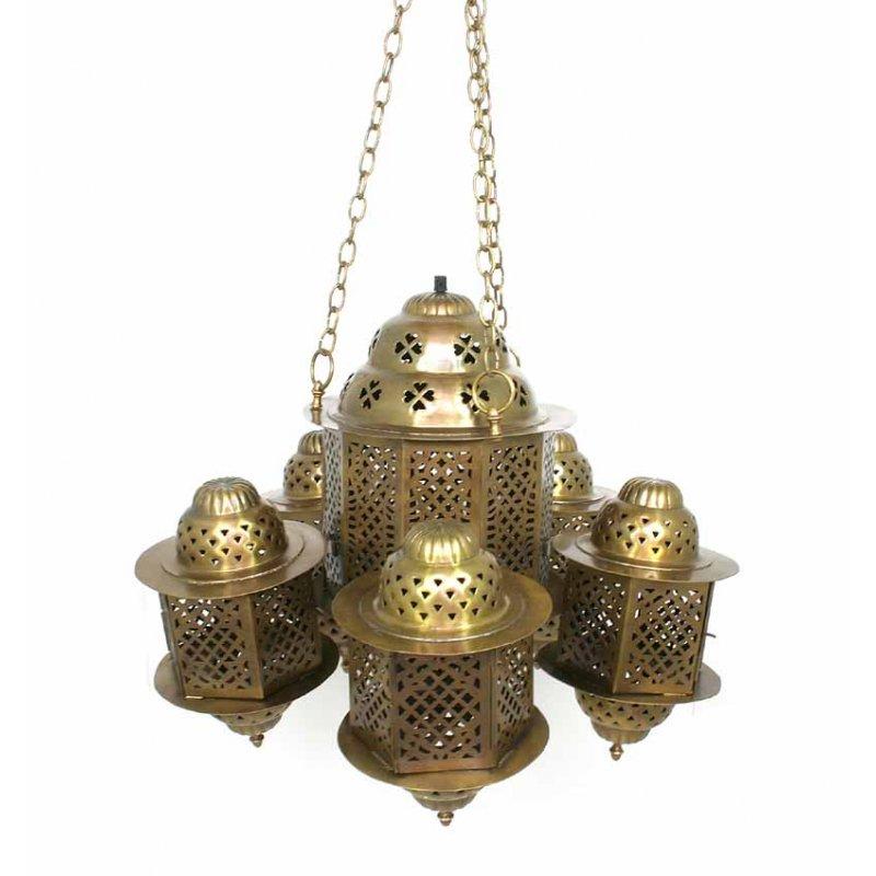 orientalische laterne lampe h ngelampe ml08 549 90 tiv. Black Bedroom Furniture Sets. Home Design Ideas